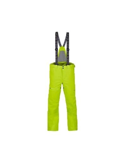 Spyder Spyder Dare Gore-Tex Erkek Kayak Pantolonu Yeşil